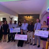 Winner of the concours de l'innovation 2019/2020
